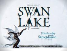 Sat1 Swan Lake Teaser 2012