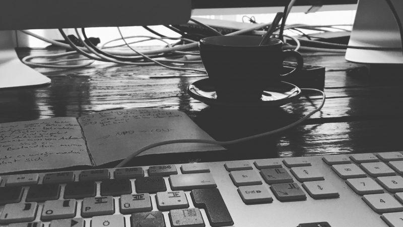 Editing @ schnittbar