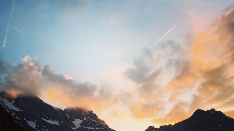 Scouting in der Schweiz